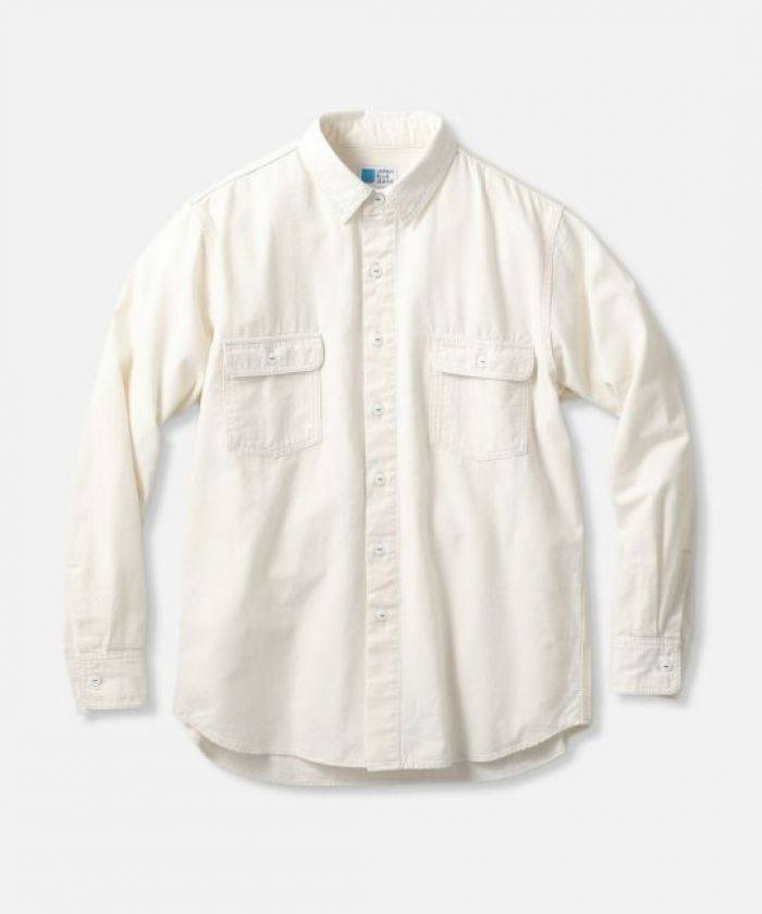 J370351 3 Needles Work Shirt