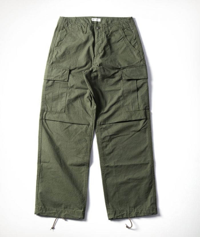 J28712J01 Modern Military Army Cargo 9.5oz Fatigue Ripstop