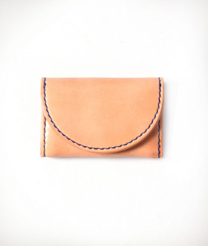 J55433R03 Leather Coin Case