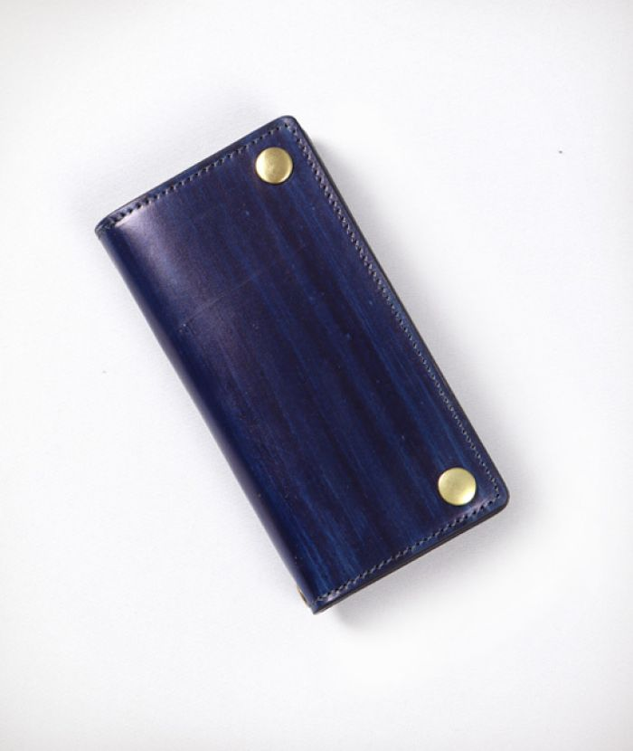 J55433R14 Leather Trackers Wallet