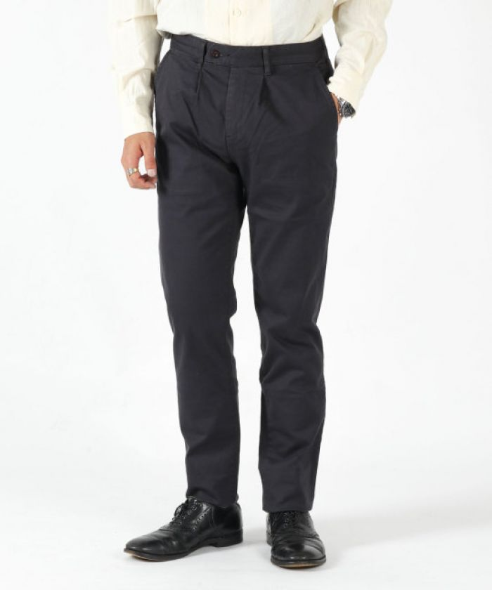 J232121 Stretch City Chino Trousers
