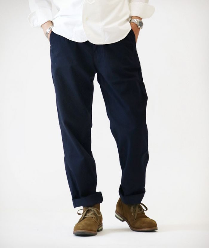 J21200J01 Brooklyn Chino Loose Chino