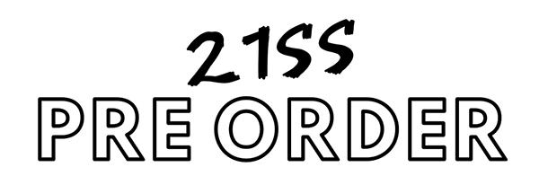 21SS PRE ORDER | JAPAN BLUE JEANS