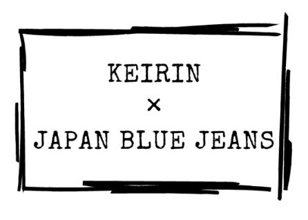 Japan Blue Jeans, Keirin